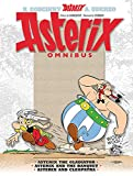 Asterix Omnibus 2: Includes Asterix the Gladiator #4, Asterix and the Banquet #5, Asterix and Cleopatra #6