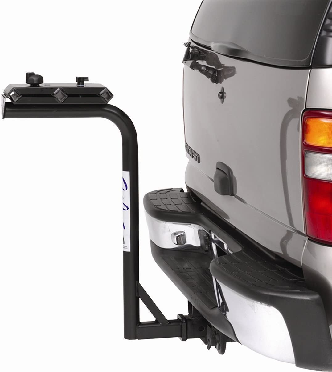 Surco BR400 4-Bike Rack for 2 Receiver