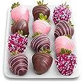 Love Berries Valentine's Day Chocolate Covered Strawberries