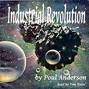 Industrial Revolution Audiobook