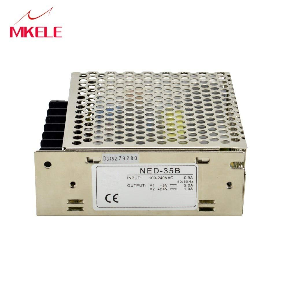 Utini NED-35B 35 W Dual Output Switching Power Supply 5A 5A Dual Output Type Smps Can Be Customized
