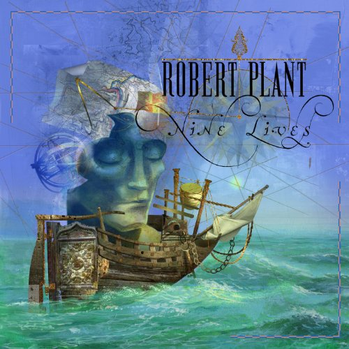 Thru' With The Two Step (Live In Houston, 1983) (Robert Plant Thru With The Two Step)