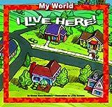 I Live Here!, Gladys Rosa-Mendoza, 1607549506