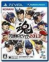 プロ野球スピリッツ2013の商品画像