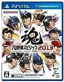 Pro Yakyuu Spirits 2013 [Japan Import]