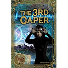 The 3rd Caper (The 13th Clock)