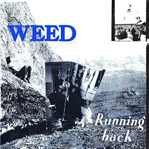 Running Back Weed
