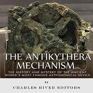 The Antikythera Mechanism Audiobook