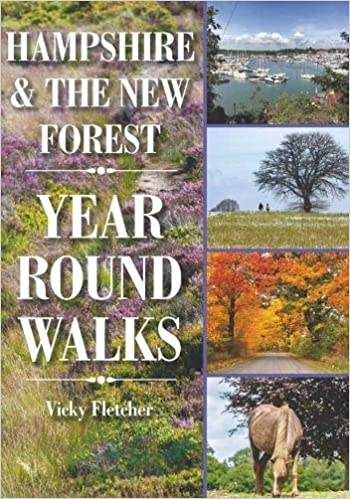 Hampshire and New Forest Guidebook