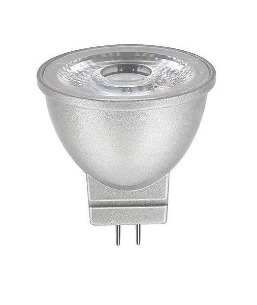 LEDs Change The World KLEINER LED SPOT GU4 MR11 (35mm Durchmesser ...