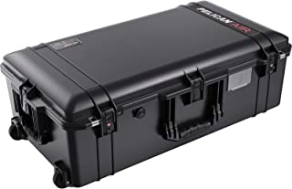 product image for Pelican Air 1615 Travel Case - Suitcase Luggage (Black)