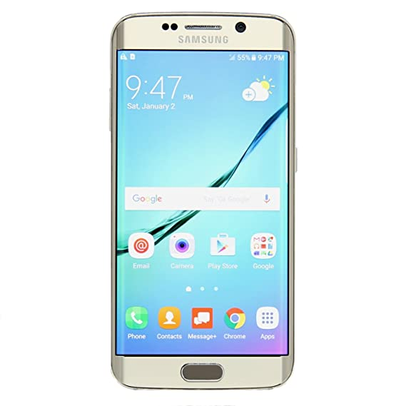 7247b1d75fd Image Unavailable. Image not available for. Color  Samsung Galaxy S6 Edge SM-G925T  32GB T-Mobile ...
