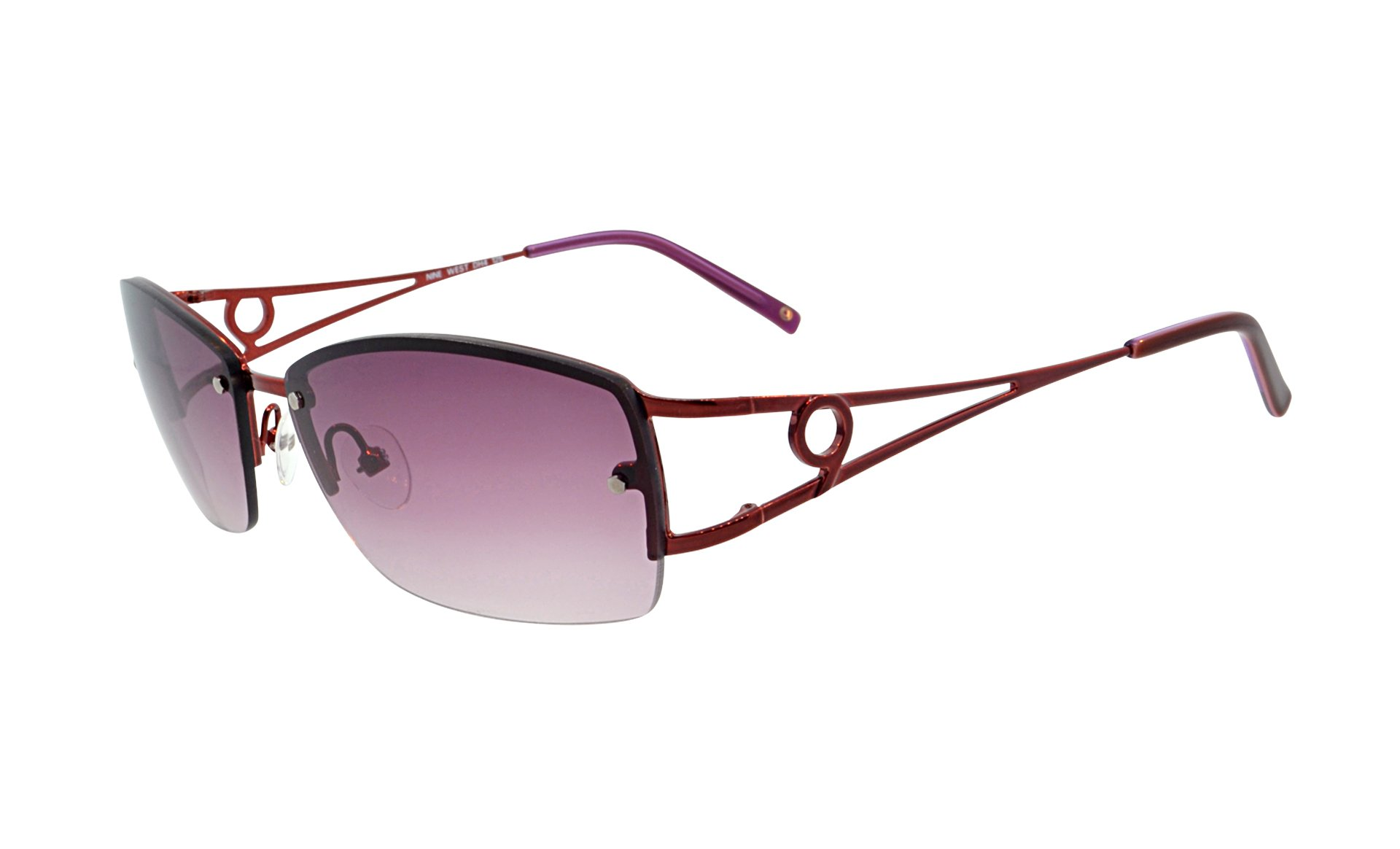 Nine West RAVISHING/S Sunglasses - 0DH4(B2) BORDEAUX BERRY