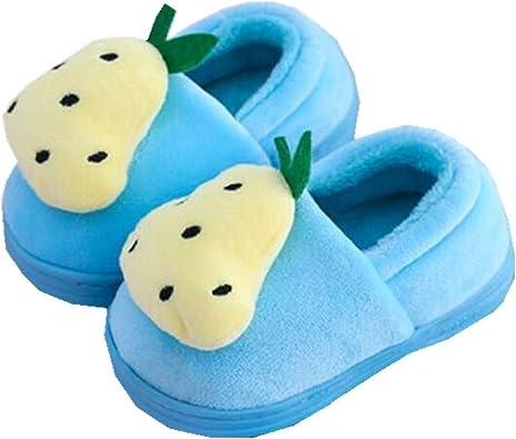 Zapatillas de algodón para niños, Nuevas Zapatillas de algodón de ...