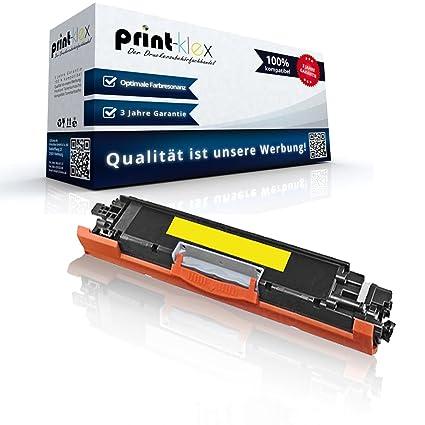 Cartucho de tóner para HP Laserjet COMPATIBLES pro100colormfpm1 ...