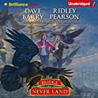The Bridge to Never Land Audiobook by Dave Barry, Ridley Pearson Narrated by MacLeod Andrews