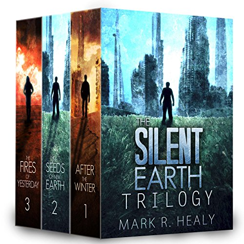 The Silent Earth: The Complete Trilogy