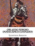 img - for Orlando Furioso (Poema  pico completo) (Spanish Edition) book / textbook / text book