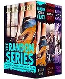 The Random Series Boxed Set (Books 1-3)