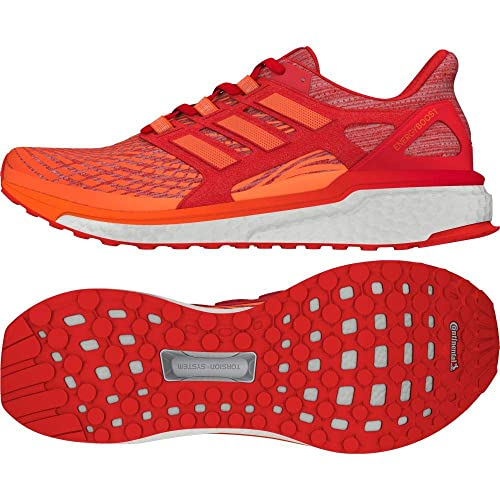 adidas Energy Boost W, Zapatillas de Trail Running para Mujer: Amazon.es: Zapatos y complementos