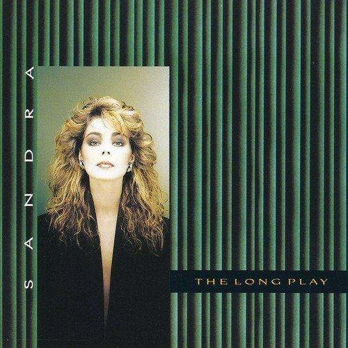 CD : Sandra - Long Play (ger) (Germany - Import)