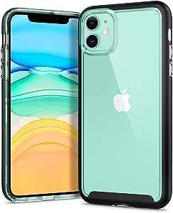 Caseology Skyfall for Apple iPhone 11 Case (2019) - Matte Black