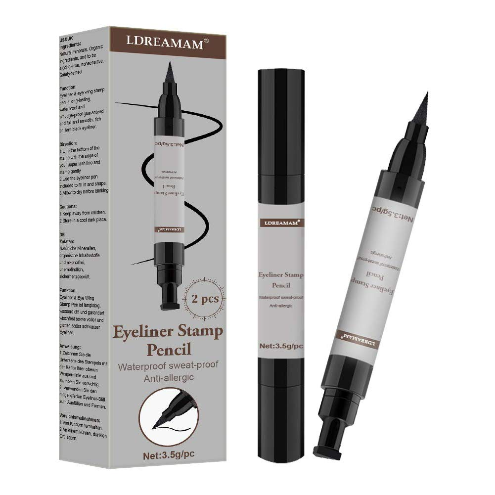Marchio ottenere in linea hook up liquido eyeliner impermeabile