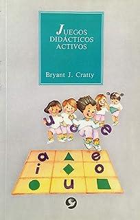 Juegos didacticos activos (Spanish Edition)
