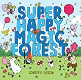 """Super Happy Magic Forest"" av Matty Long"