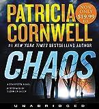 Chaos Low Price CD: A Scarpetta Novel