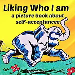 Liking Who I Am Audiobook