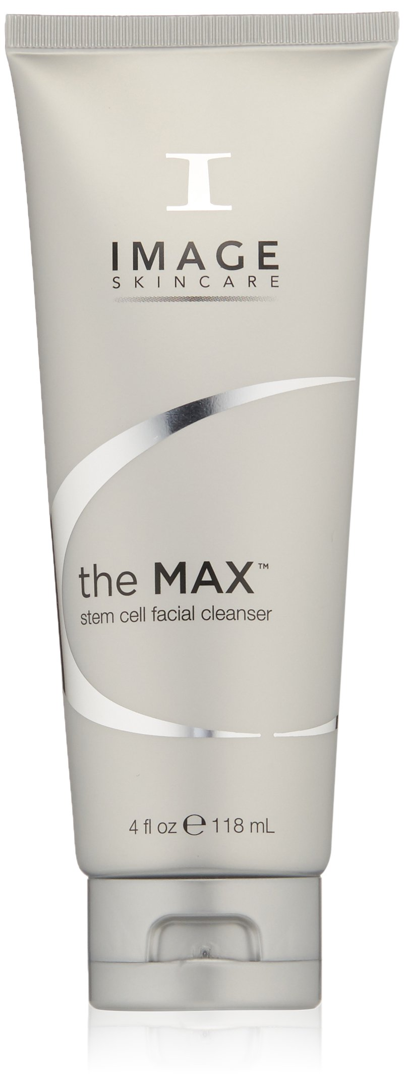 Image Skincare The Max Stem Cell Facial Cleanser, 4.0 Fl Oz by Image Skincare