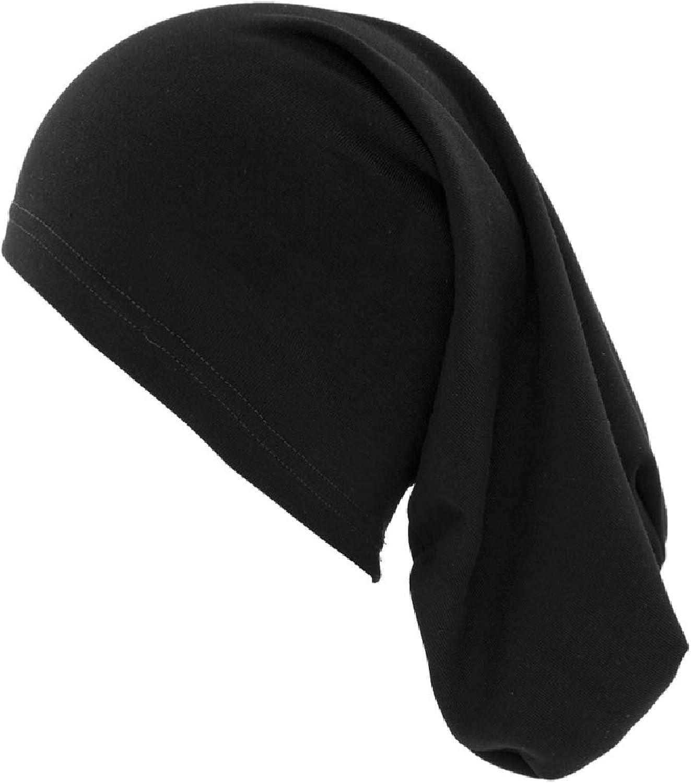 Made in Germany Light /& Thin Summer Wear shenky Rasta Beanie Slouch Hat Extra Long XXXL