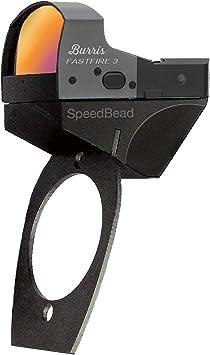Burris SpeedBead Mounting System with Fastfire 3 Shotgun Sight