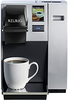 keurig with water hookup