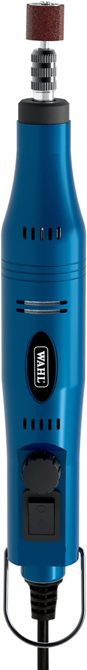 Wahl Professional Animal Pet, Dog, and Cat Ultimate Nail Grinder