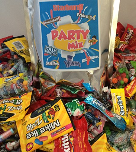 Super Candy Variety Pack - 5 Pounds Bulk Wholesale