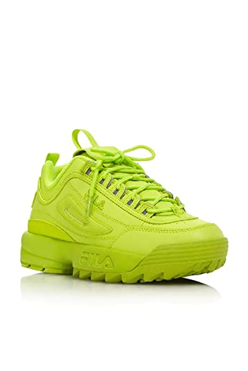 modern and elegant in fashion select for original select for newest Fila Women's Disruptor II Premium Sneakers size 5