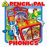 Pencil-Pal Phonics (Windows) [Download]