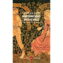 Matrimonio medievale (Le silerchie)