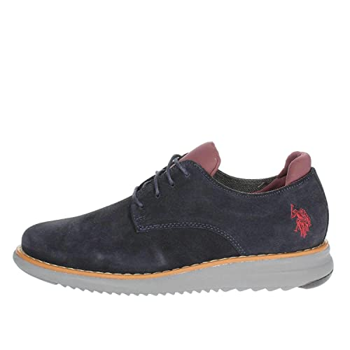 nous yagiw / s richelieu polo association couk: Chaussure Chaussure Chaussure ags homme: 164c08
