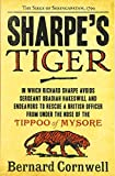 Sharpe's Tiger (Richard Sharpe's Adventure Series #1)