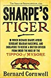 Sharpe's Tiger (Richard Sharpe's Adventure Series #1)