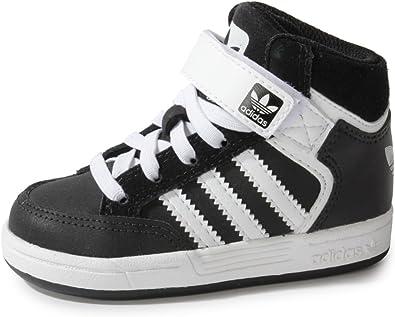 Ejército Elevado coreano  adidas, negro 20: Amazon.es: Zapatos y complementos