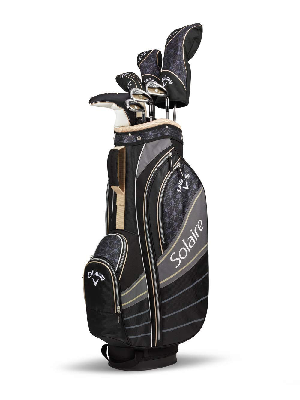 Callaway Women s Solaire Complete Golf Set 8 Piece, Right Hand