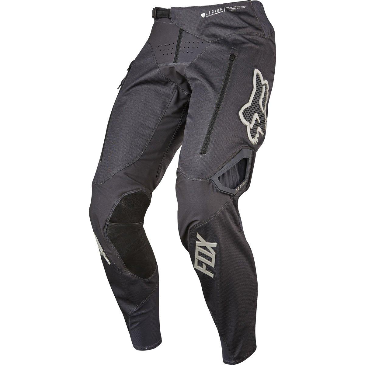 2018 Fox Racing Legion Offroad Pants-Charcoal-34