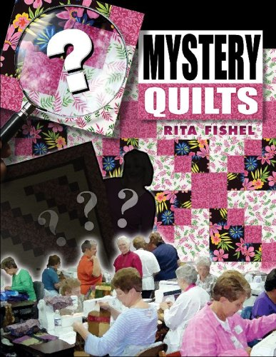 Download Mystery Quilts ebook