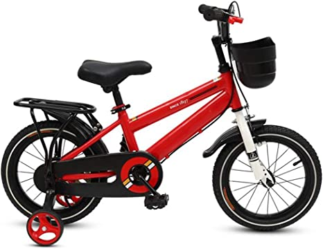 Axdwfd Infantiles Bicicletas Bicicleta para niños de 3 años de ...