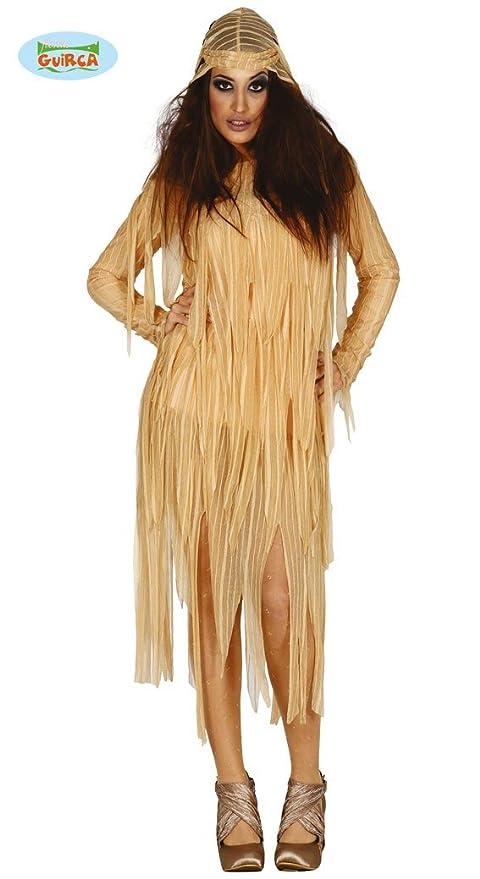Disfraz de Momia adulta (talla L): Amazon.es: Juguetes y juegos
