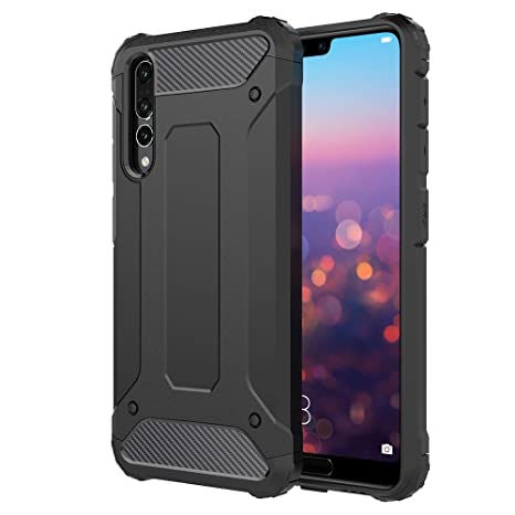 simpeak custodia cover huawei p20